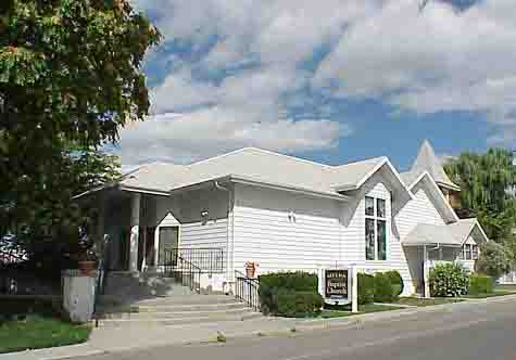 melba-baptist-church