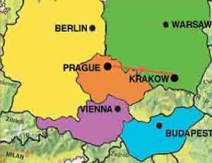 prague-krakow
