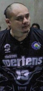 Michael Hussain